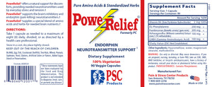 PoweRelief®