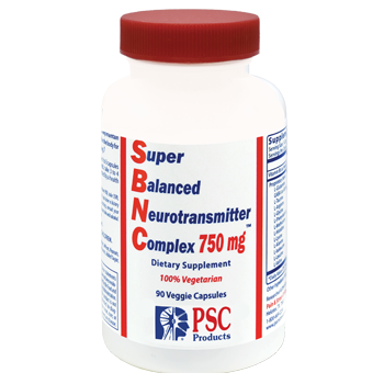Super Balanced Neurotransmitter Complex™ (SBNC)