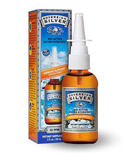 Load image into Gallery viewer, Sovereign Silver Nasal Spray