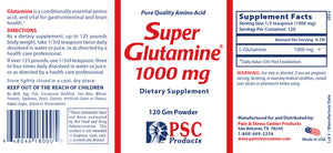 Super Glutamine 1000 Powder