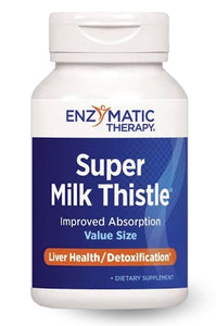 Super Milk Thistle