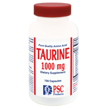 Load image into Gallery viewer, Taurine 1000