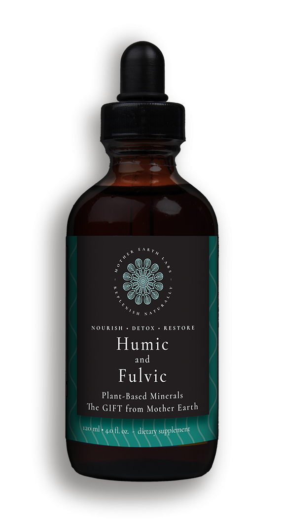The Gift (Humic/Fulvic Acid)