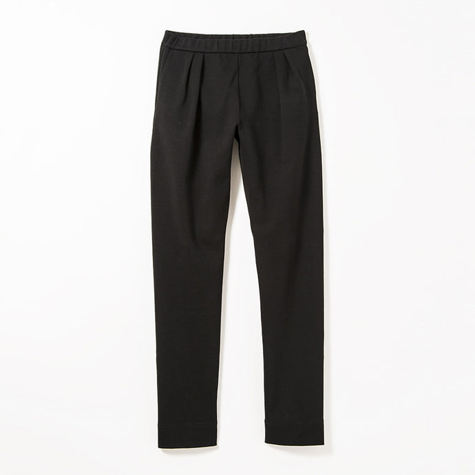 2 Tack Jersey Pants (Black)