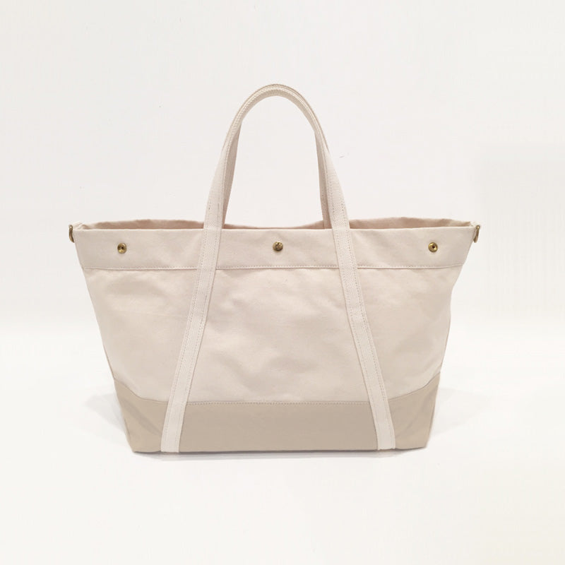 CANVAS Large (Beige)
