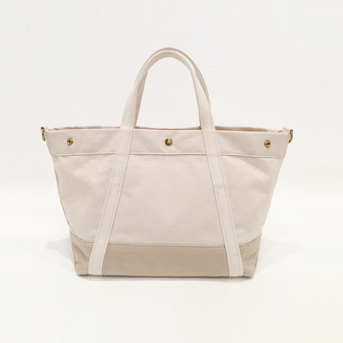 CANVAS Medium (Beige)