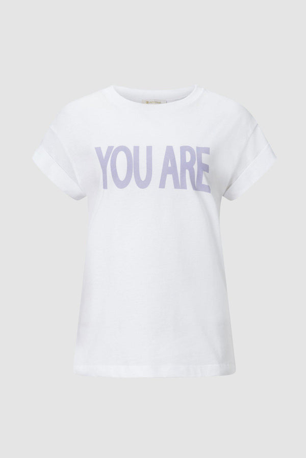 T-Shirt YOU ARE MINE