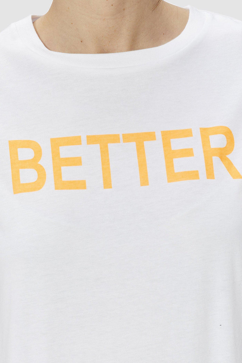 "Statement-Shirt ""BETTER TOGETHER"""