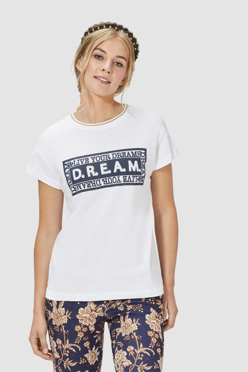 Print-T-Shirt Dream