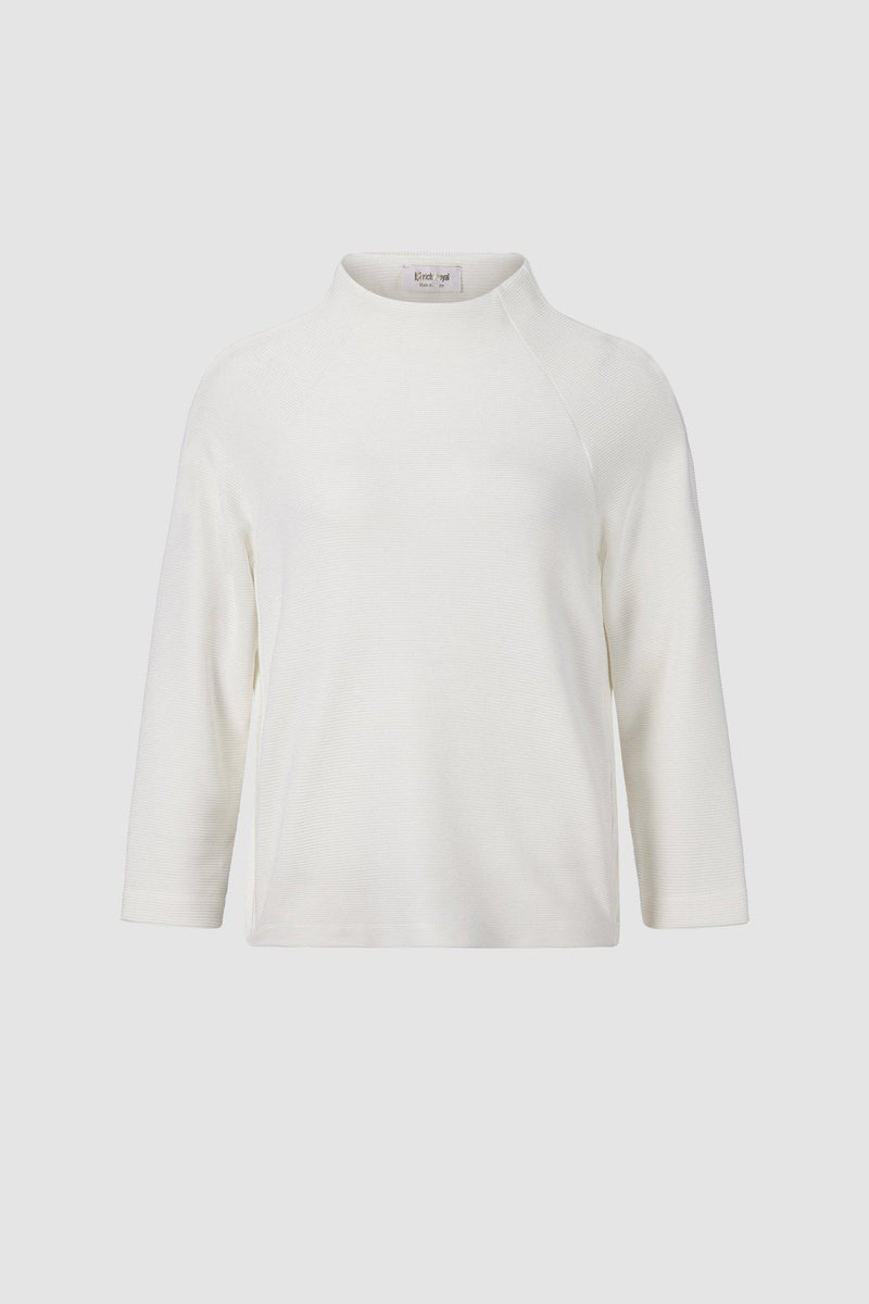 Edler Sweater mit Turtle-Neck