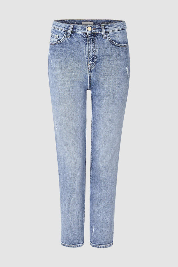 Rich & Royal - Authentic Vintage Straight Jeans - Büste