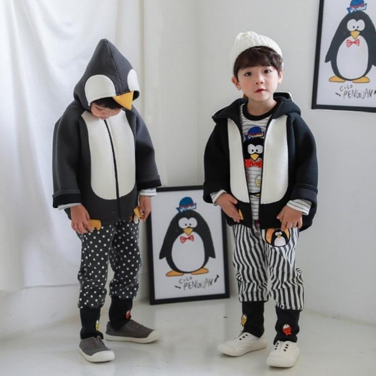 Coco Rabbit - Intro to Korean Baby and Kids Fashion Brands