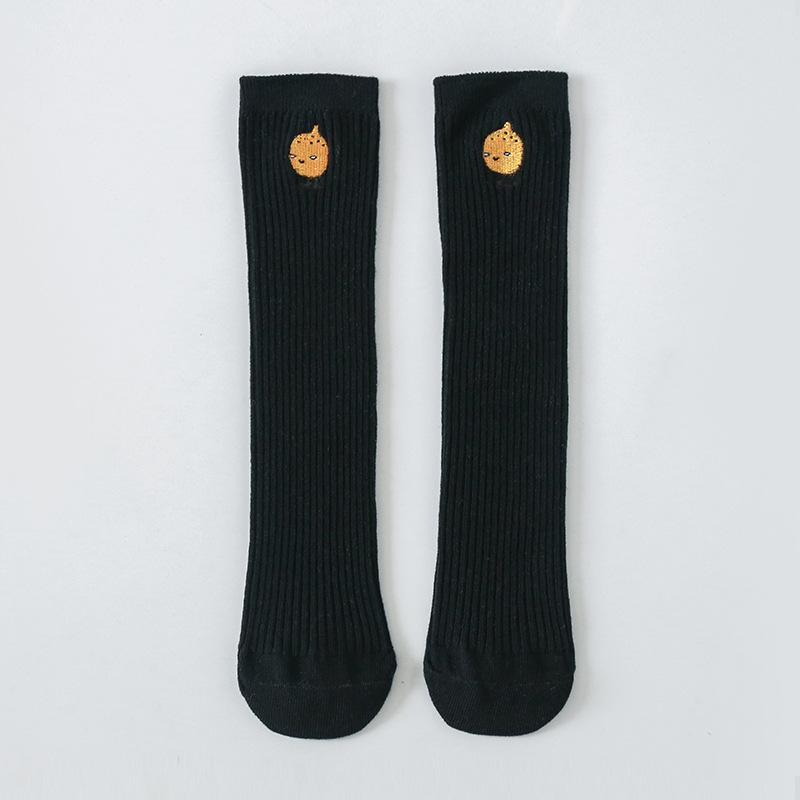 Alex + Nova Aesop Bold Color Knee Socks - Alex + Nova