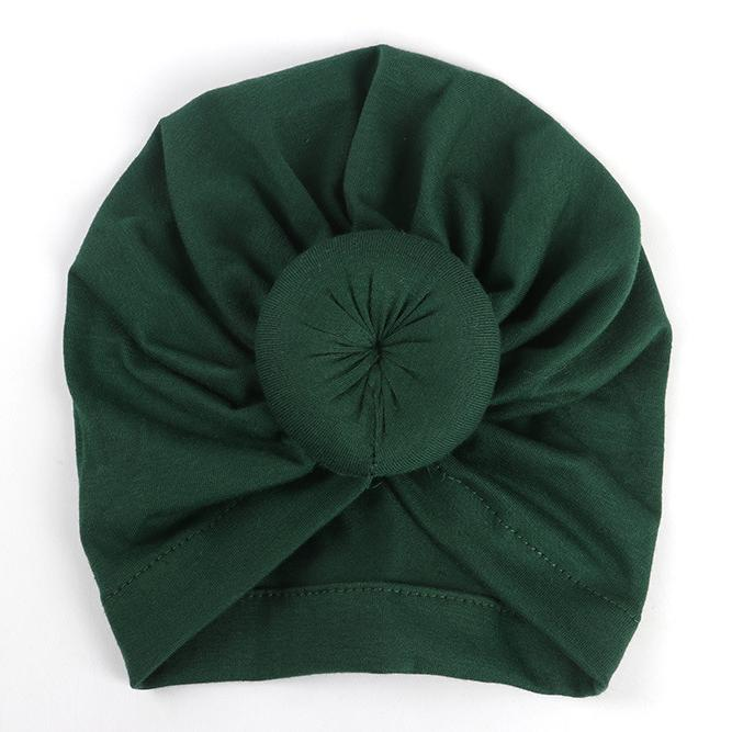 Alex + Nova Big Knot Turban Hat - Alex + Nova