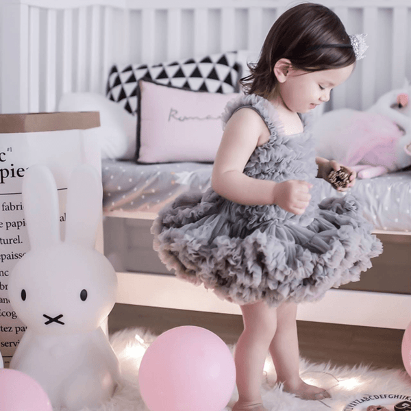 Alex + Nova Claudia Puffy Party Tutu Dress - Alex + Nova