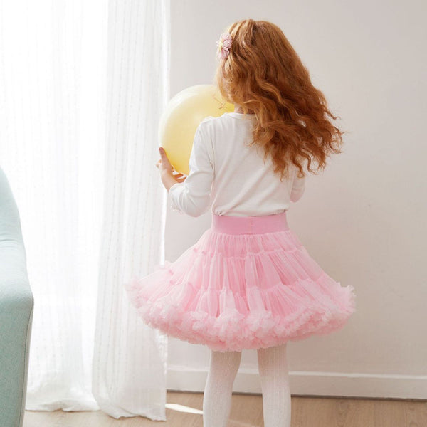 Alex + Nova Claudia Puffy Tutu Skirt - Alex + Nova