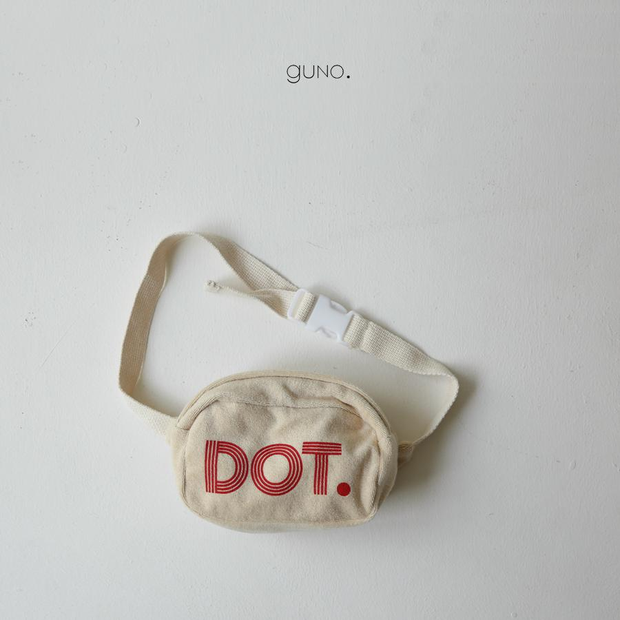 GUNO Dot Bag - Alex + Nova