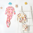 Alex + Nova Princess Story Organic Cotton Playset - Alex + Nova