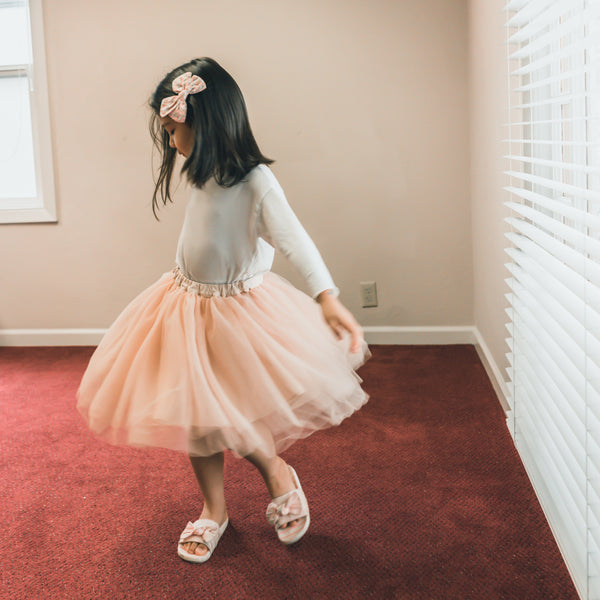 Alex + Nova Lillian Two-Way Tutu Skirt - Alex + Nova