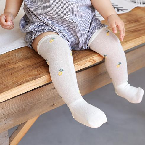 Alex + Nova Nana Summer Knee Socks - Alex + Nova