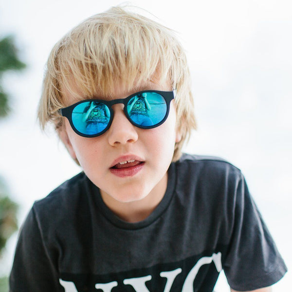 Babiators The Agent Kids Sunglasses - Alex + Nova