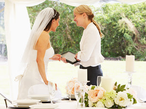 Add Value by Supporting Clients in the Most Significant Part of Their Ceremony: Their Vows