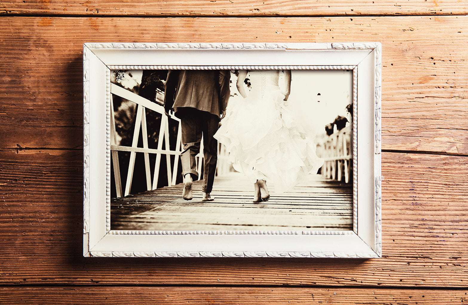 Wedding keepsake ideas