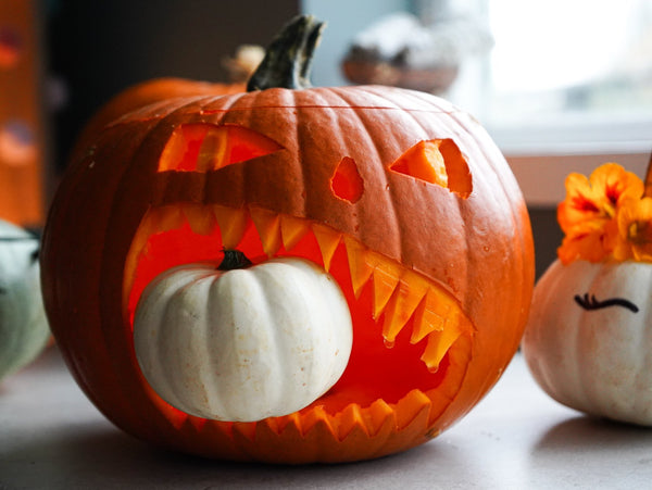 The Best Pumpkin Carving Ideas