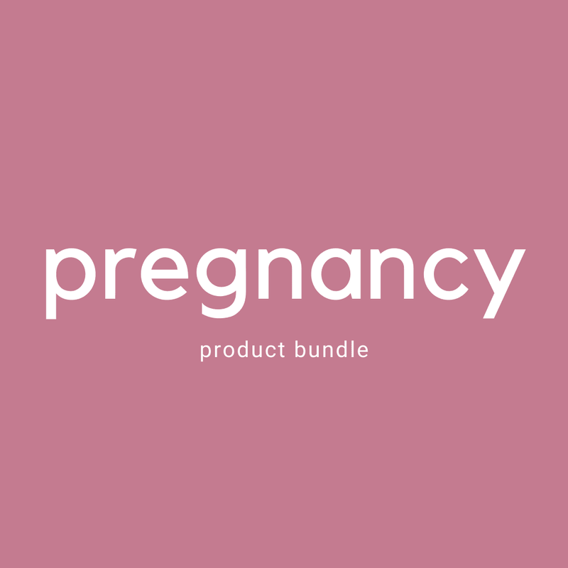 Pregnancy Bundle - Hanna Sillitoe