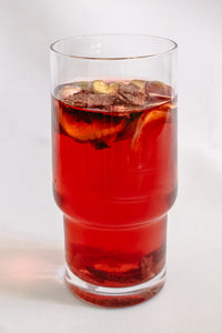 Velvet Hibiscus  (Edible Fruit Tea)