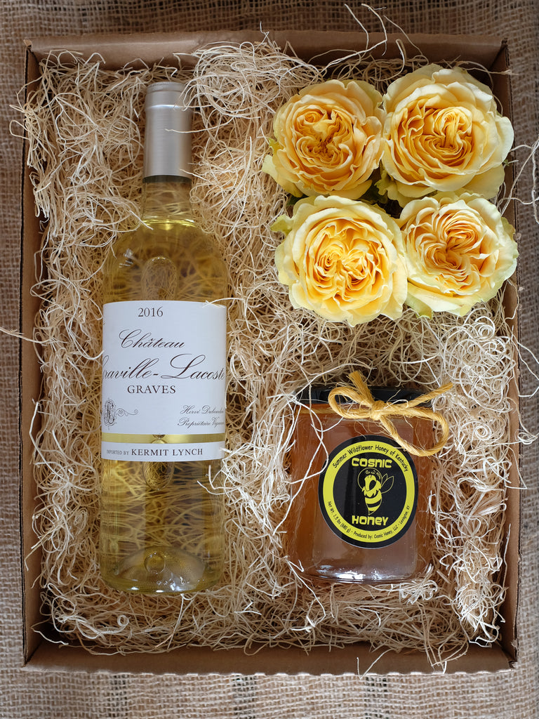 Honey Pie Gift Box