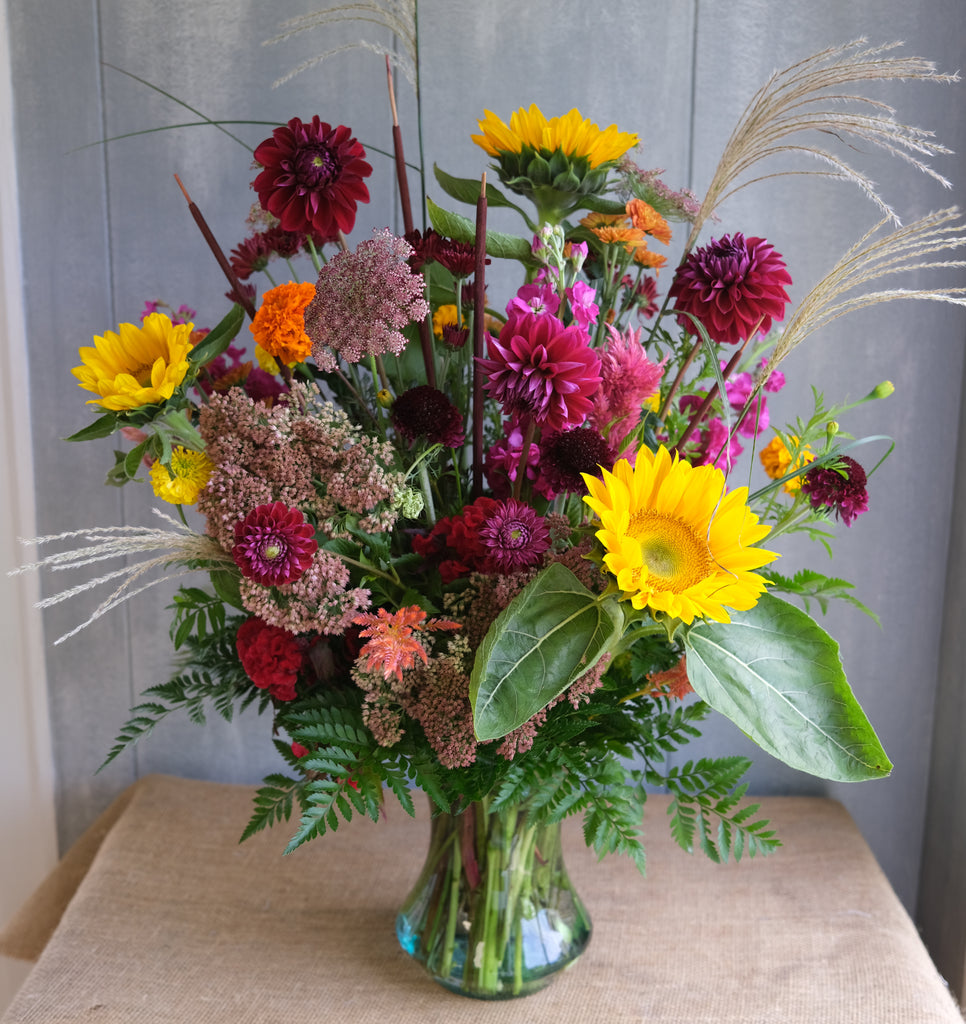 Flower Bouquet by Michler Florist l Lexington Ky
