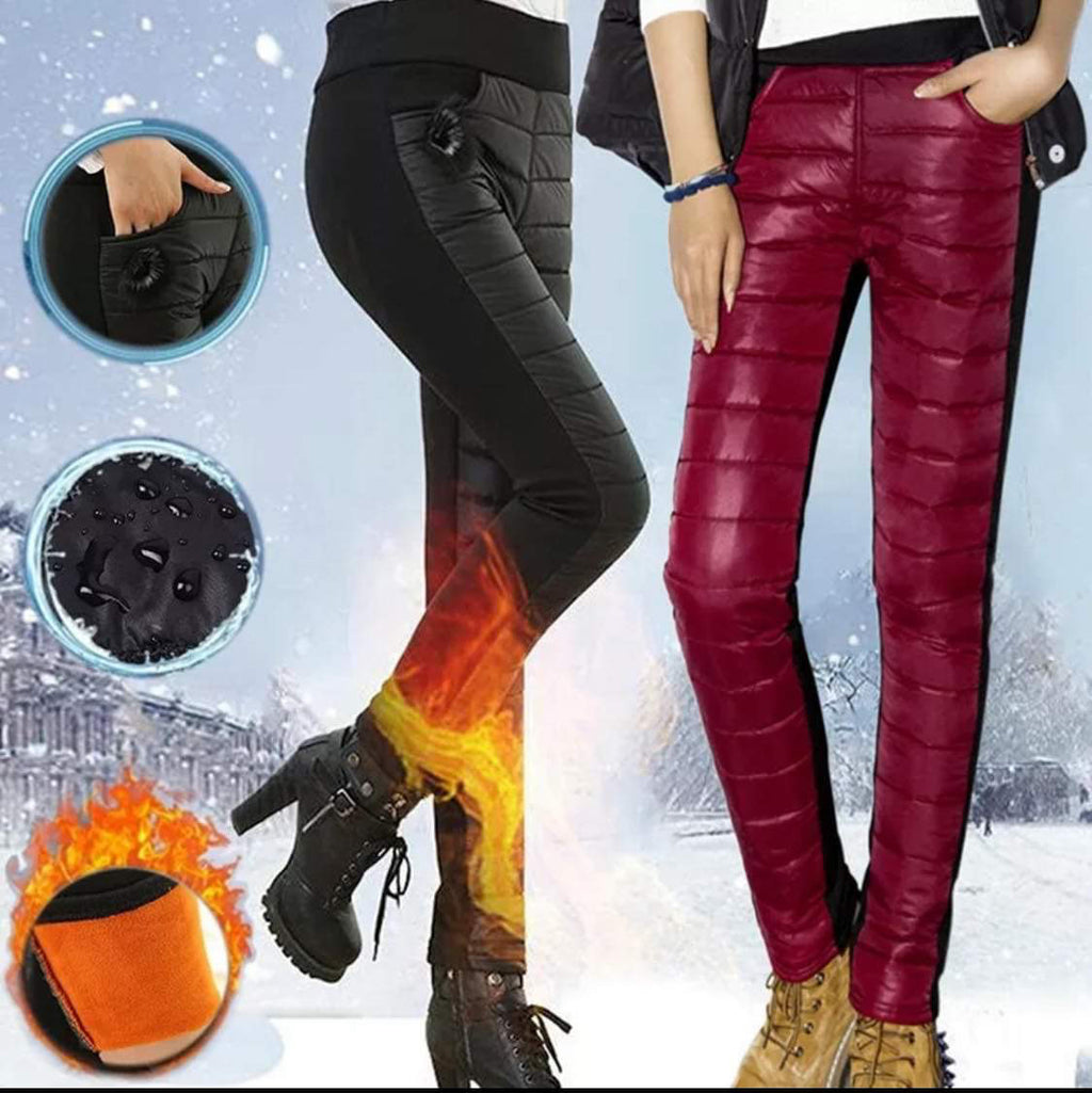 Thicken Winter Pants