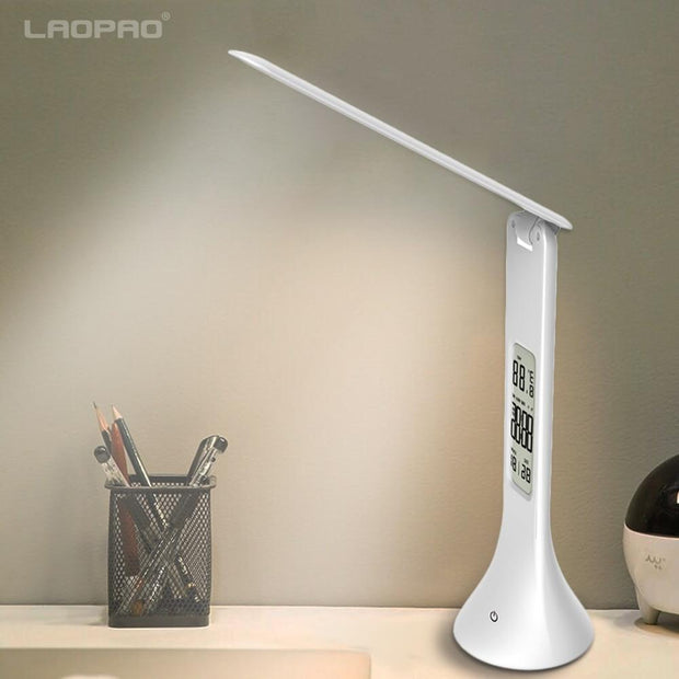 Multi-Function Desk Lamp