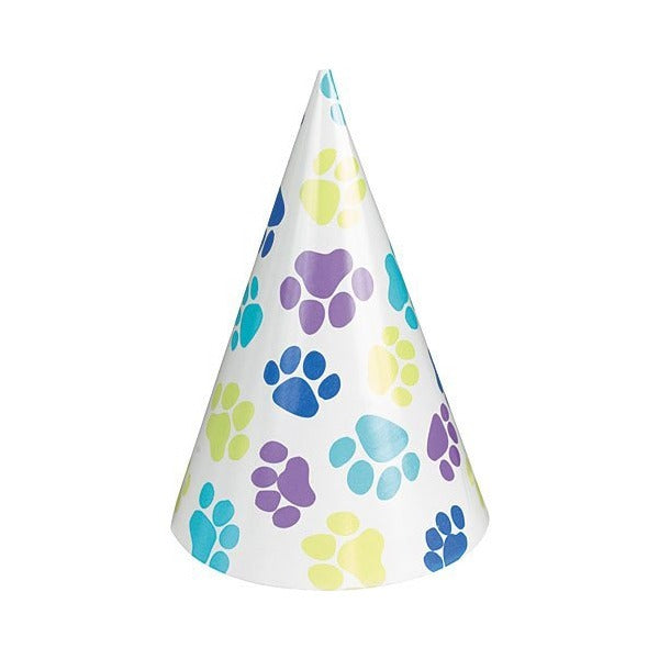 Party Hats Pkg I Heart Dog Online Store For Dogs Australia