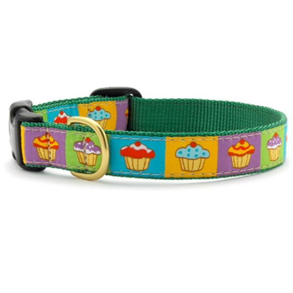 Cupcake Harnesses, Leads, Collars