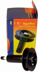 RIO HYPER FLOW 32HF PART: IMPELLER by Rio