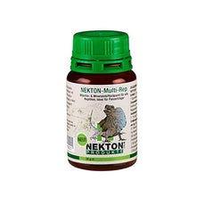 Nekton Reptile & Amphibian Supplements Multi-Rep 35gm / 1.23oz