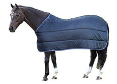 Tempest Shires Warma 200g Blanket Black 75""