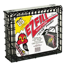 C & S EZ Fill Suet Basket 7 inches