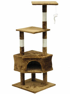 Homessity HC-012 Light Weight Economical Cat Tree Furniture