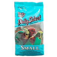 Pretty Bird Daily Select Premium Food for Small Birds (2 lbs.)