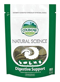 HDP Natural Science Digestive Suppliment for Small Animals N/A