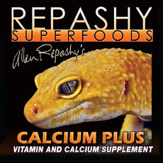 Repashy Calcium Plus 3 Oz JAR