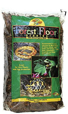 Zoo Med Forest Floor Bedding 8 L
