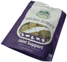 Oxbow Natural Science JOINT Supplement small animals Pack of 1