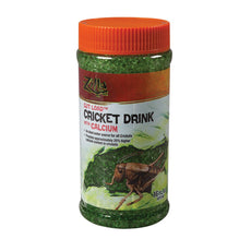 Zilla Gut Load Cricket Drink, 16-Ounce Extra Calcium