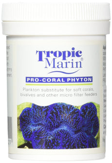 Quality Marine Products Tropic Marin Pro-Coral Phyton 100 ML