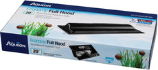 All Glass Aquarium AAG20009 Inc Economy Hood, 20-Inch