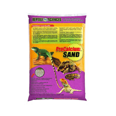 Reptile Sciences Terarium Sand, 10-Pound, Purple